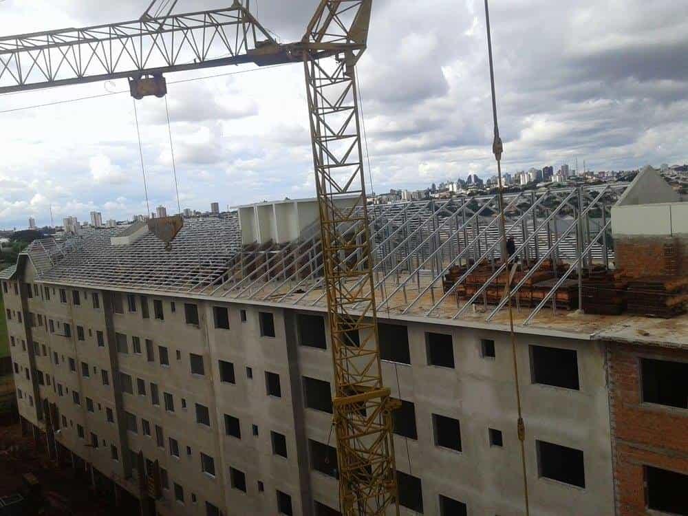 Obras Prediais em Porto Alegre - RS