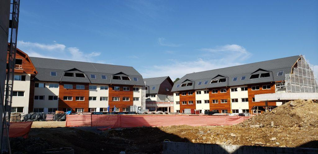 Rolândia - PR - Residencial - PMCMV