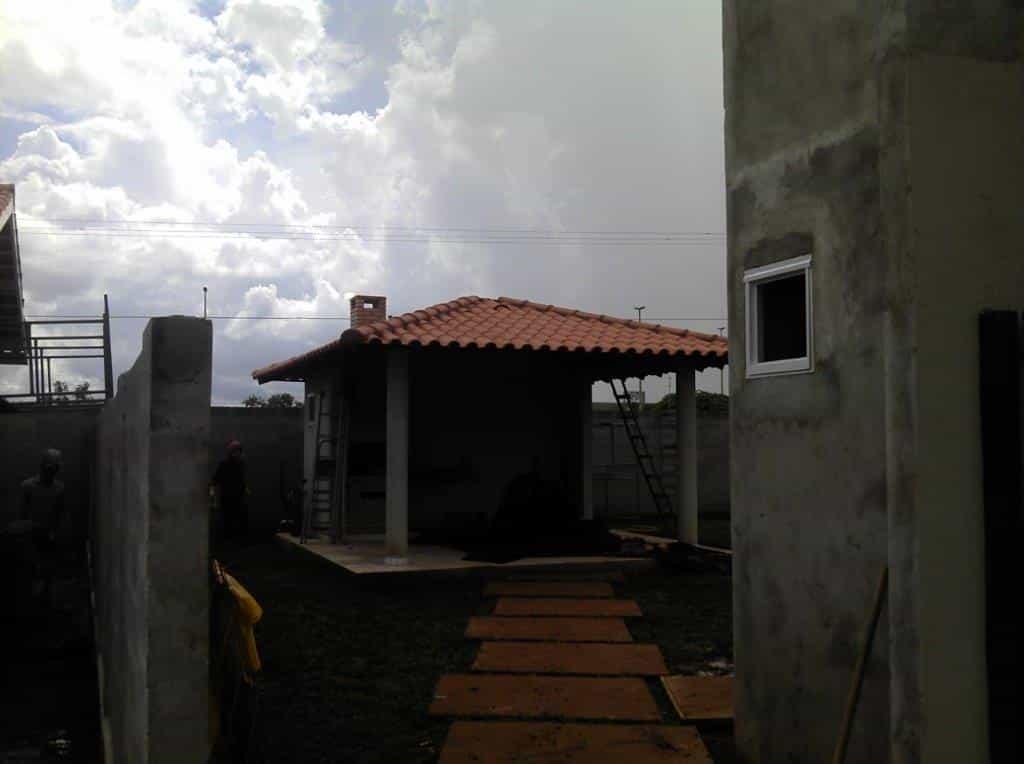 Projetos Realizados