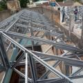 Estrutura metalica construcao casas