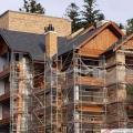 Estrutura metálica habitação