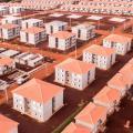 Estrutura metálica para telhado cobertura