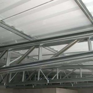 Galpao comercial estrutura metalica